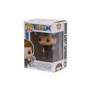 Popgames Bioshock Booker Dewitt With Skyhook Funko