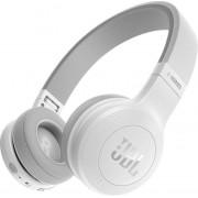 Jble45btwht Cuffie Bluetooth Wireless Senza Fili Pieghevoli Ad Archetto Microfono Tasto Di Risposta Colore Bianco - E45bt