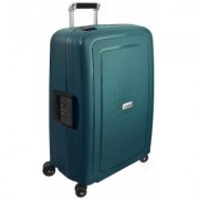 Samsonite Hartschalen-Trolley »S'Cure DLX Spinner«, 4 Rollen
