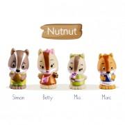 Klorofil - Ensemble de jeu Family NutNut