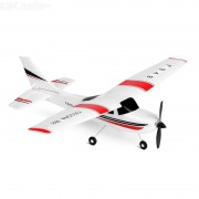 RC Plane 3 Channel Remote Control Airplane For Kids Children