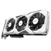 VGA Gigabyte RTX 2060 SUPER GAMING OC 3X WHITE 8G, nVidia GeForce RTX 2060 SUPER, 8GB, do 1815MHz, 36mj (GV-N206SGAMING OC WHITE-8GD)