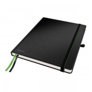 Caiet de birou Leitz Complete format iPad negru dictando