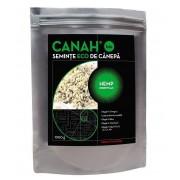 Seminte decorticate de Canepa Eco, 1000g, Canah