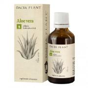 Tinctura Aloe Vera 50ml Dacia Plant