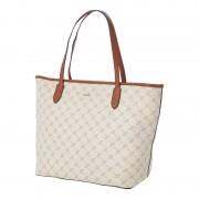 Joop! Shopper mit Logo-Muster