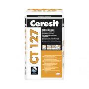 Glet Ceresit CT 127 pentru interior 20 kg