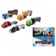 Mattel modellino hot wheels bfm60 - camion da pista acrobazie assortiti (no scelta)