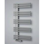 Kúpeľňový radiátor ISAN Echo Inox 1000/500