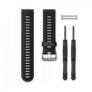 Garmin 010-11251-0Q accessorio per smartwatch Band Nero