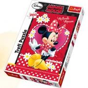 Trefl Puzzle Slagalica Disney Minnie 260 kom (13139)