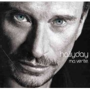 Johnny Hallyday - Ma Verite (0602498341421) (1 CD)