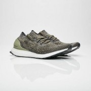 adidas ultraboost uncaged Trace Cargo S17/Core Black/Chalk Pearl S18