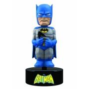 Batman body knocker