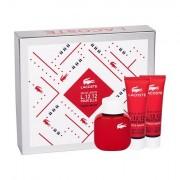 Lacoste Eau de Lacoste L.12.12 French Panache confezione regalo eau de toilette 50 ml + doccia gel 2x 50 ml donna