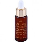Collistar Pure Actives ензимен пилинг с гликолова киселина 30 мл.