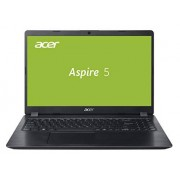 Acer Aspire 5 (A515-52G-52S7) Multimedia laptop; diameter beeldscherm: 39,6 cm (15.6 inch; Full-HD; mat), zwart