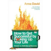 How to Get Successful by F*cking Up Your Life: Essays on Addiction and Recovery, Paperback/Anna B. David