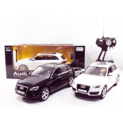 Машина на радиоуправлении, 1:14 Audi Q5, 45,5х21,5х19,5см 38500