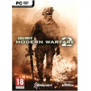 Call Of Duty Modern Warfare 2 (Offline)