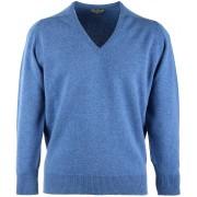 William Lockie V Clyde Blau - Blau 3XL