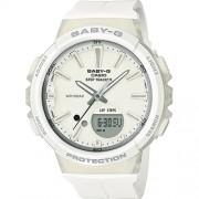 Ceas dama Casio Baby-G BGS-100-7A1ER Step Tracker
