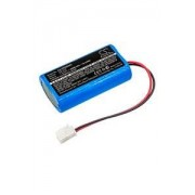 Promax 8 Premium batterie (2600 mAh, Bleu)