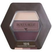 Burt's Bees Lidschatten-Trio - Countryside Lavender