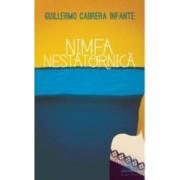 Nimfa nestatornica - Guilermo Cabrera Infante