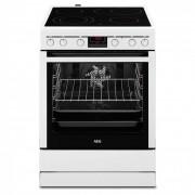 Готварска печка AEG 47056VS WN