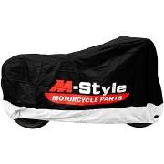 M-Style motorkerékpár ponyva - L