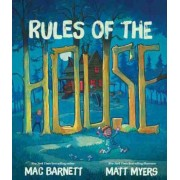Rules of the House, Hardcover