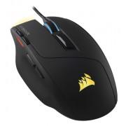 Corsair Sabre RGB USB Optical 10000DPI Right-hand Black mice