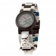 Lego Star Wars Stormtrooper Minifiguur schakel horloge