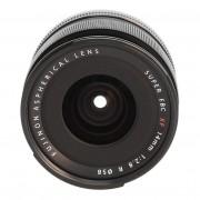 Fujifilm Fujinon XF 14 mm F2.8 R Objetivo para negro - Reacondicionado: como nuevo 30 meses de garantía Envío gratuito