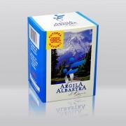 Argila Albastra Granule 500gr Romcos