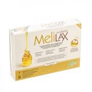 Aboca Melilax pediatric avec promelaxin 6 Microlavements