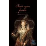 Fiicele reginei fecioare - Jeane Westin
