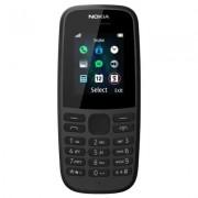 Nokia 105 Single Sim phone