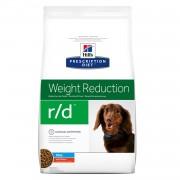 Hills Prescription Diet Canine r/d mini