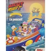 Disney. Mickey Si Pilotii De Curse. Povesti Si Jocuri. La pescuit