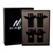 Burberry Mr. Burberry Collection confezione regalo eau de parfum Mr. Burberry 2x 5 ml + eau de toilette Mr. Burberry 2x 5 ml Uomo