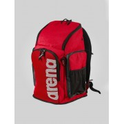 Arena Team Backpack 45L - Rød Default Title
