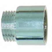 Prelungitor cromat 1/2 x 30 mm
