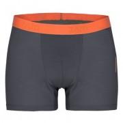 ZAJO | Bjorn Merino Shorts XXL Gray II