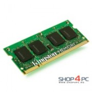 Memorie notebook Kingston SODIMM 1GB DDR2, 667MHz, CL5