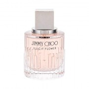 Jimmy Choo Illicit Flower eau de toilette 60 ml Donna