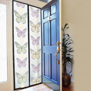 Perdea cu magneti Magic Mesh Butterfly