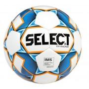 fotbal minge Select pensiune completă diamant alb albastru