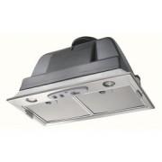 Mepamsa Smart Plus H 70 Encastrada Acero inoxidable 505m³/h D
